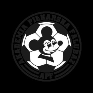 Logotyp APF