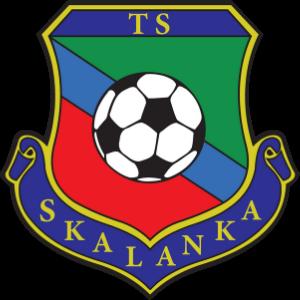 Skalanka Skała